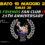 GALLERY: ELVIS FRIENDS FAN CLUB ITALIA 25TH ANNIVERSARY – SABATO 18 MAGGIO 2019 – CRAZY DRIVER – VAREDO (MB)